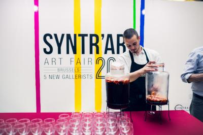 SYNTR'Art 2018