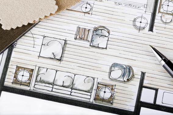 Opleiding Interieurinrichter (voltijds) > Interieurstyling & Design ...